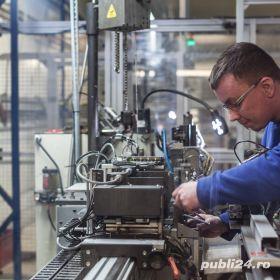 SC SZW Automotive Timisoara ,Angajam Tehnician mentenanta ,mecanic - imagine 1