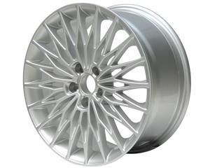 Jante Aliaj 18 , 5×112 Compatibil Mercedes,Audi,VW,Seat,Skoda - imagine 3