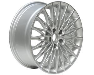 Jante Aliaj 18 , 5×112 Compatibil Mercedes,Audi,VW,Seat,Skoda - imagine 1