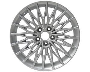 Jante Aliaj 18 , 5×112 Compatibil Mercedes,Audi,VW,Seat,Skoda - imagine 2
