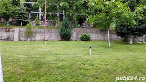 Vand teren si casa vacanta comuna Simian - imagine 1