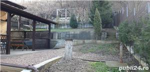 Vand teren si casa vacanta comuna Simian - imagine 4