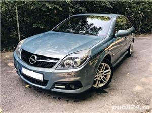 Opel Vectra C facelift GTS - imagine 6