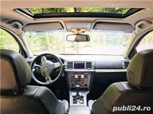 Opel Vectra C facelift GTS - imagine 3