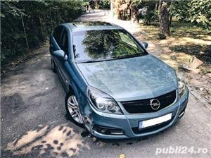 Opel Vectra C facelift GTS - imagine 5