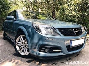 Opel Vectra C facelift GTS - imagine 7
