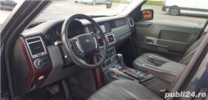 Range Rover Vogue HSE - imagine 2