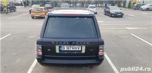 Range Rover Vogue HSE - imagine 6