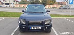 Range Rover Vogue HSE - imagine 7
