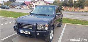 Range Rover Vogue HSE - imagine 5