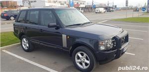 Range Rover Vogue HSE - imagine 1
