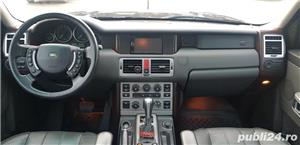 Range Rover Vogue HSE - imagine 3