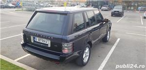 Range Rover Vogue HSE - imagine 10