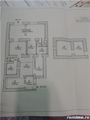 vand spatiu comercial (SAD), iosefin, 176 mp  - imagine 2