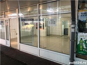 VAND magazin  in  PIATA NORD Ploiesti 55 mp (proprietar) - imagine 1
