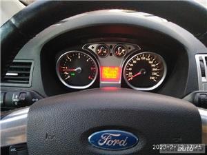 Ford Kuga - imagine 8