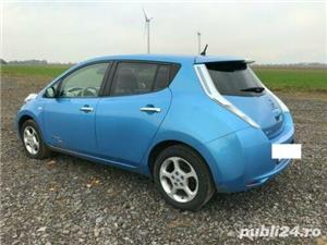 Nissan Leaf Accenta full electric. - imagine 2