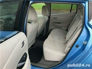 Nissan Leaf Accenta full electric. - imagine 1