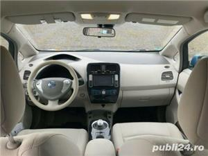 Nissan Leaf Accenta full electric. - imagine 3