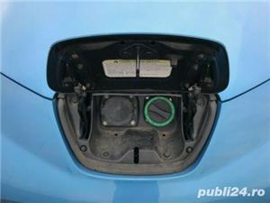 Nissan Leaf Accenta full electric. - imagine 5
