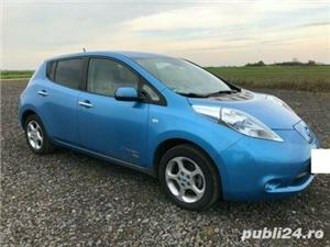 Nissan Leaf Accenta full electric. - imagine 4