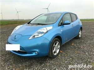 Nissan Leaf Accenta full electric. - imagine 1