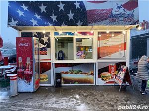 Fast food termopan - imagine 3