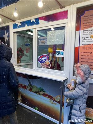 Fast food termopan - imagine 4