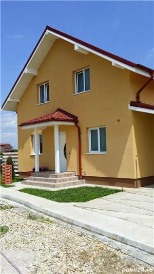 Vila langa Bucuresti  - imagine 1