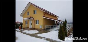 Vila langa Bucuresti  - imagine 7