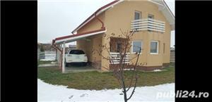 Vila langa Bucuresti  - imagine 10