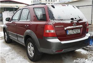 Kia sorento - imagine 6