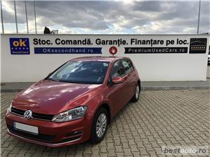 Volkswagen Golf VII | 1.4TSi | DSG | Navi | Auto Hold | Geamuri Electrice | Bluetooth | Clima | 2013 - imagine 2
