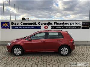 Volkswagen Golf VII | 1.4TSi | DSG | Navi | Auto Hold | Geamuri Electrice | Bluetooth | Clima | 2013 - imagine 1