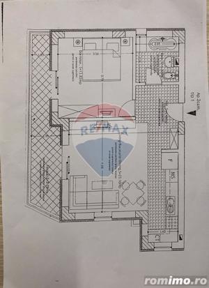 Apartament cu 2 camere de vânzare în zona Berceni - imagine 4