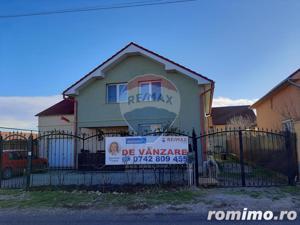 Casă / Vilă în zona Nicolae Grigorescu pe str. Apateului - imagine 2