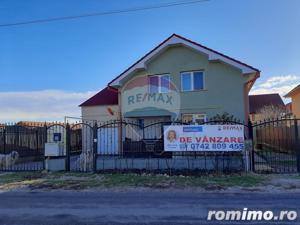 Casă / Vilă în zona Nicolae Grigorescu pe str. Apateului - imagine 1