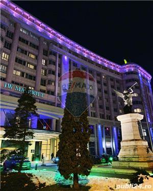 3 camere Marriott   Palatul Parlamentului   apropiere Unirii   parcare ADP    comision 0%   Exclusiv