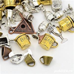 Caut colaboratoare in domeniul bijuteriilor Handmade - imagine 1