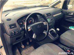 Ford C-Max - imagine 4