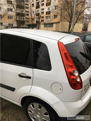 Vand Ford Fiesta - imagine 4