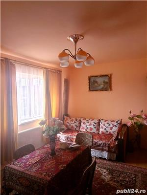 Apartament cu 2 camere decomandat - imagine 3