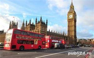 Recrutare personal munca Marea Britanie !! Urgent - imagine 1