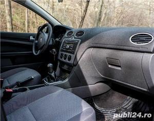 Ford focus 2, benzină 1,6, impecabil - imagine 5