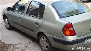Clio Renault 2 - imagine 3