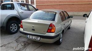 Clio Renault 2 - imagine 5