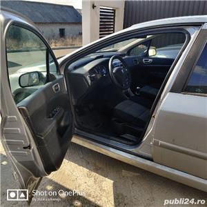Peugeot 307  - imagine 5
