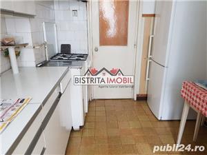 Apartament 3 camere, zona Big, decomandat, bloc din caramida, izolat - imagine 8