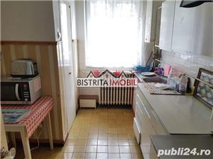 Apartament 3 camere, zona Big, decomandat, bloc din caramida, izolat - imagine 7