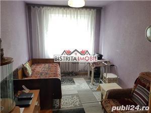 Apartament 3 camere, zona Big, decomandat, bloc din caramida, izolat - imagine 3